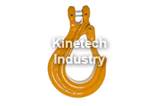 CSC Clevis sling hook
