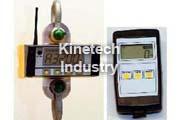Electronic dynamometer TXM – radio