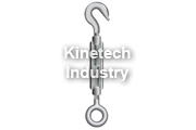 Rigging screws eye-hook code E-6354