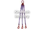 Three Leg Round Slings