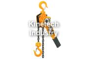 Hand lever hoist – code LB-90A