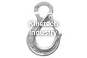 Stainless steel sling hook type CSOI